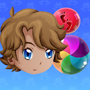 Icon: CASEPOPPER ESQUIRE – PUZZLE MYSTERY BUBBLE SHOOTER