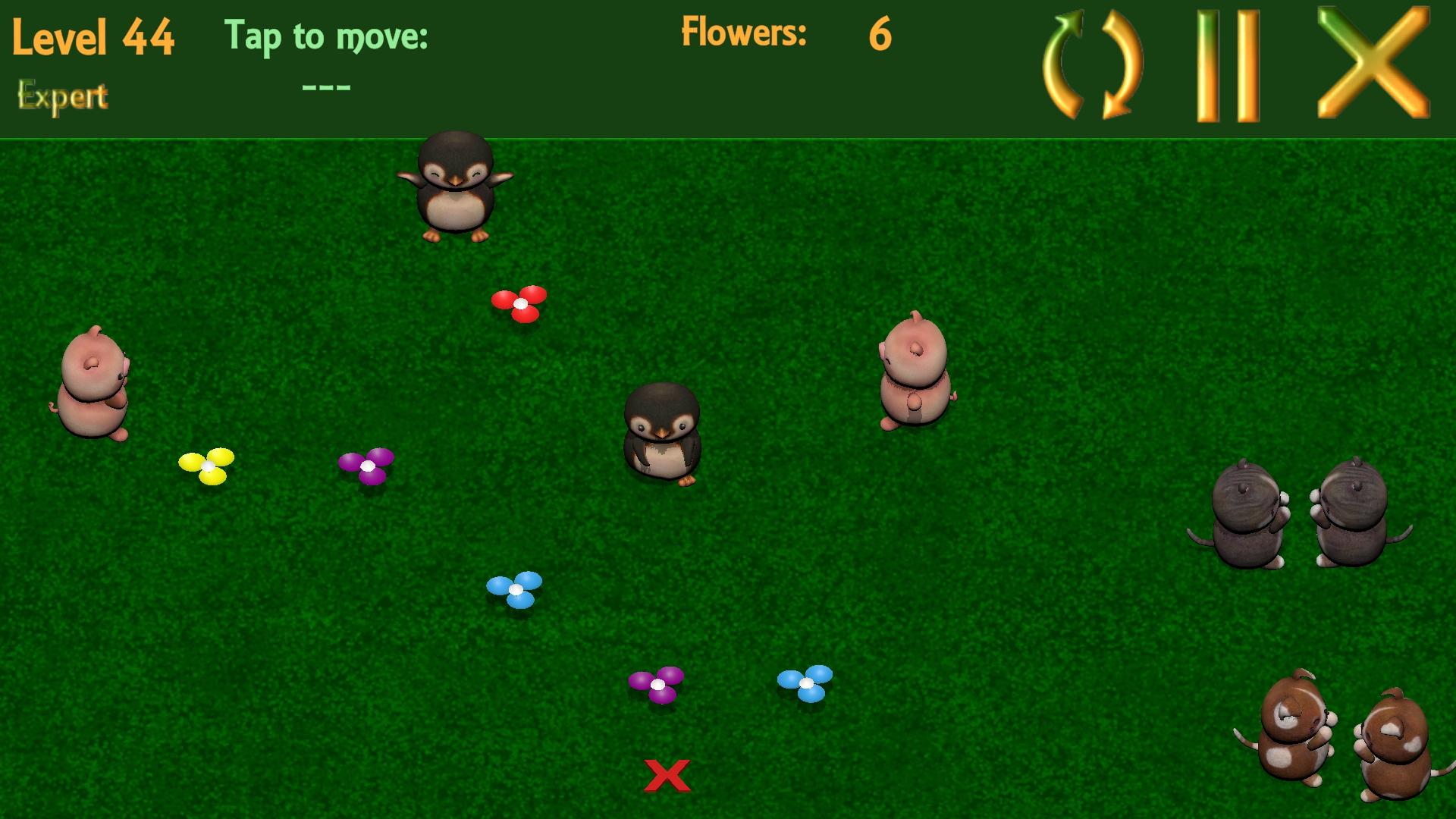 Screenshot 9: Playful Cuddly Companions