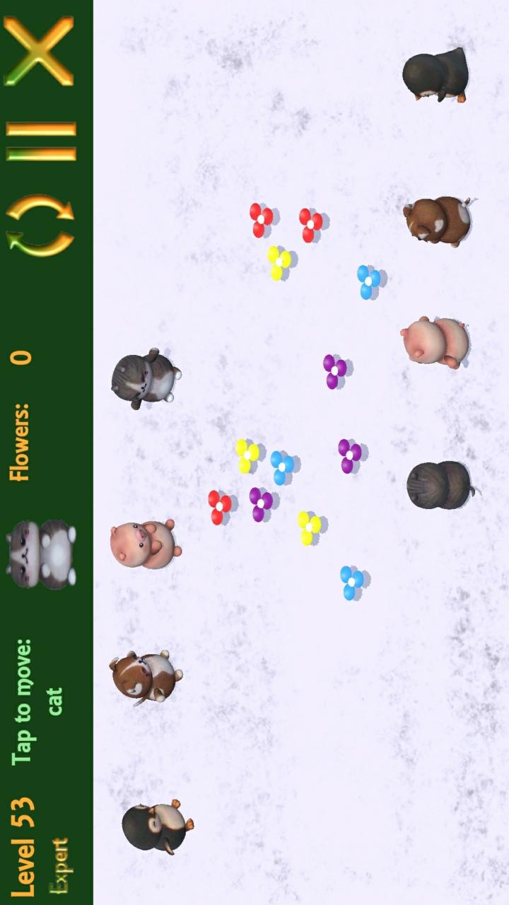 Screenshot 6: Playful Cuddly Companions