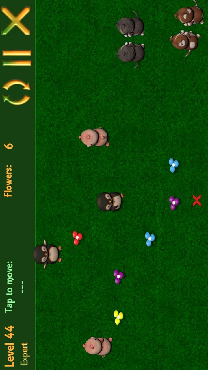 Screenshot 2: Playful Cuddly Companions