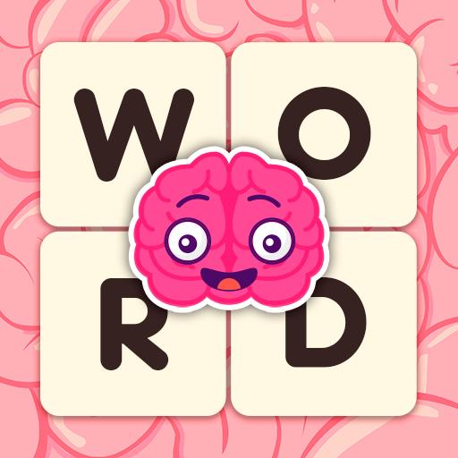 Icon: Brainword