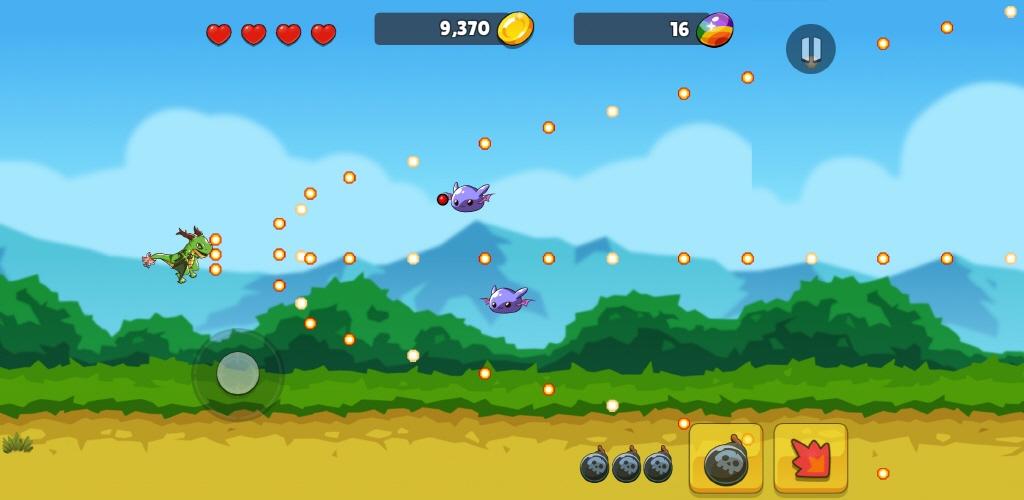 Screenshot 2: Math Shooting Game for Kids