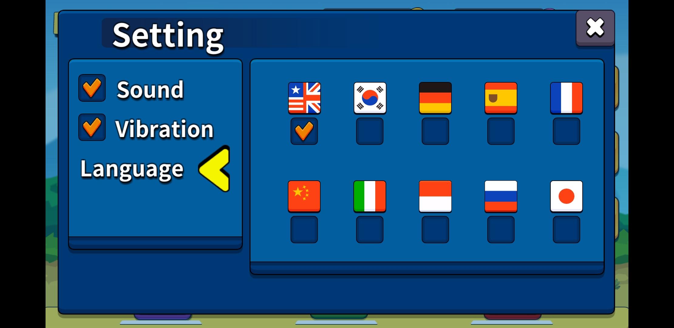 Screenshot 8: Math Shooting Game for Kids
