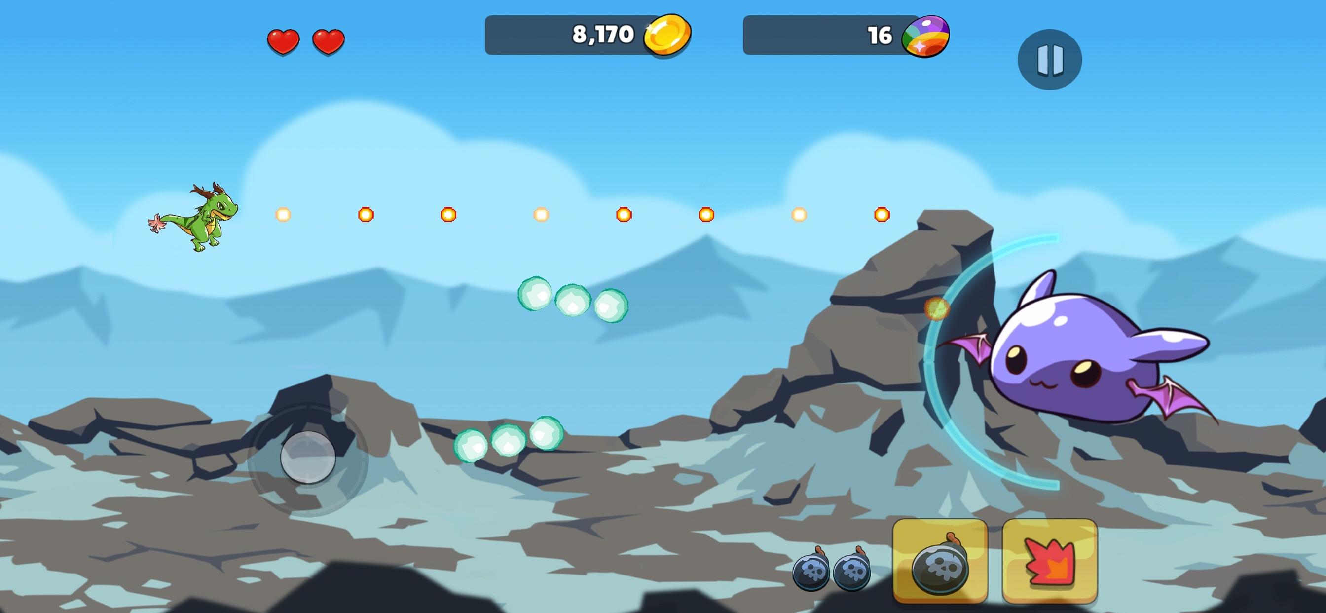 Screenshot 7: 数学射击游戏 : 为孩子们学习数学