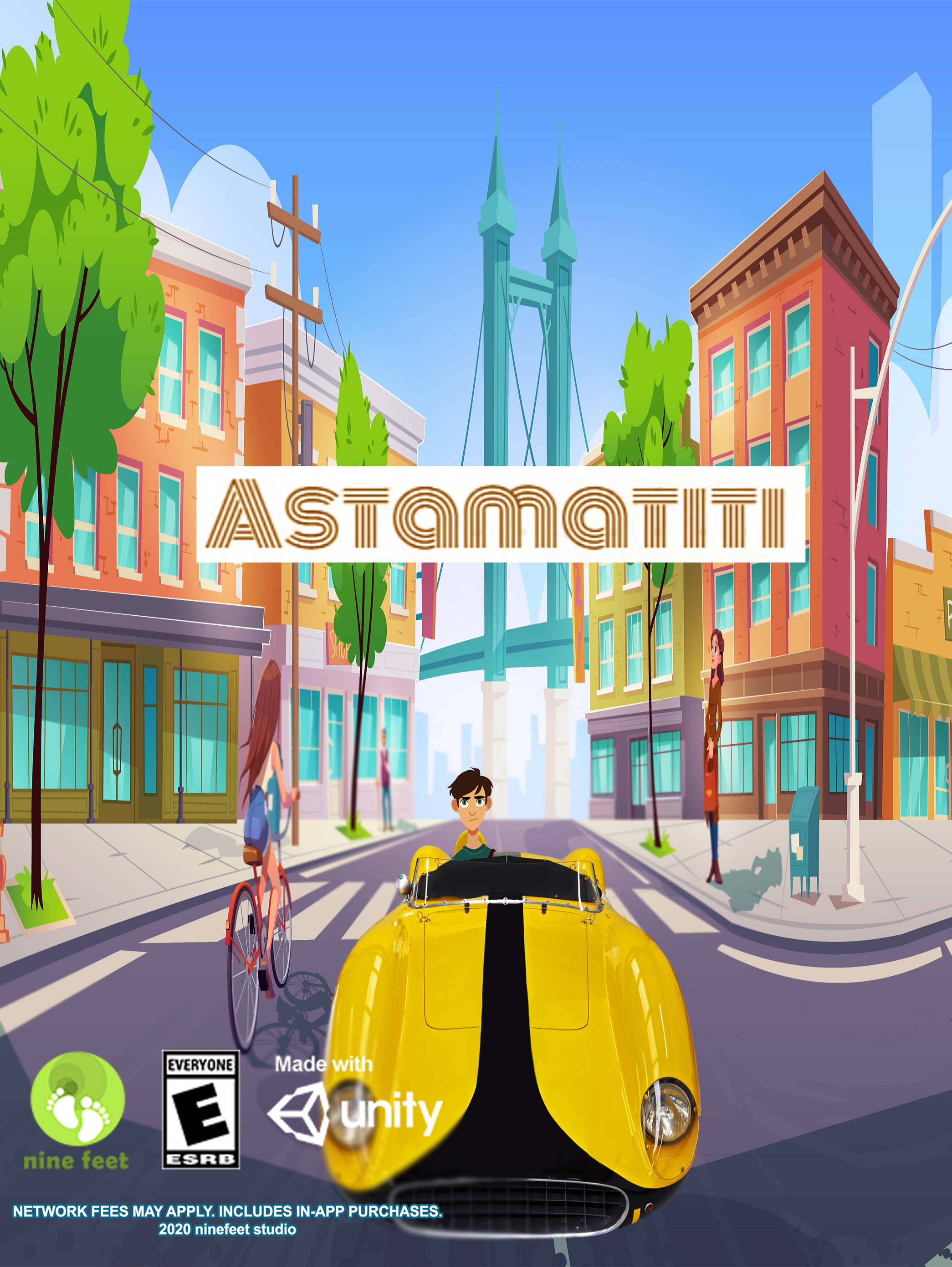 Screenshot 1: Astamatiti