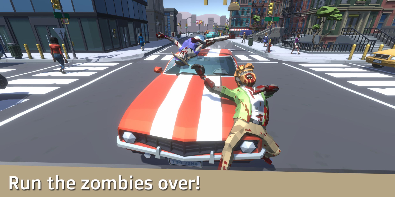Screenshot 6: Sandbox City