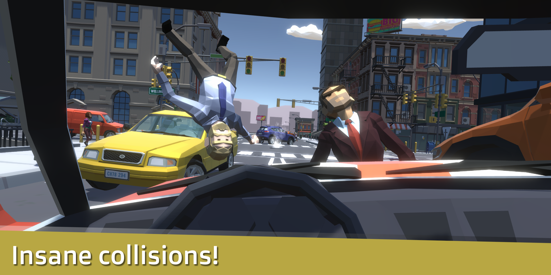 Screenshot 2: Sandbox City