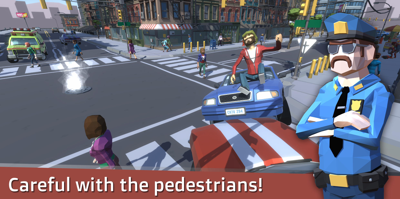 Screenshot 4: Sandbox City