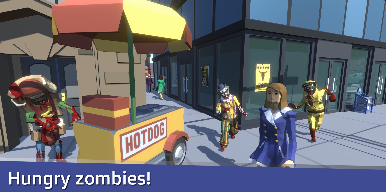 Screenshot 5: Sandbox City