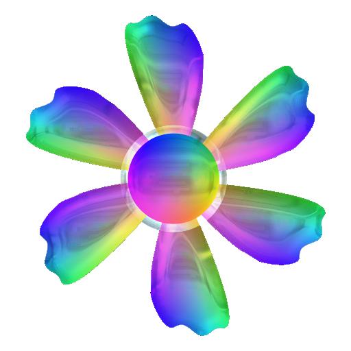 Icon: Petal Puzzler Shapes