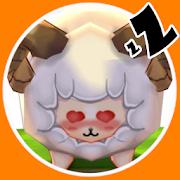 数羊-睡觉