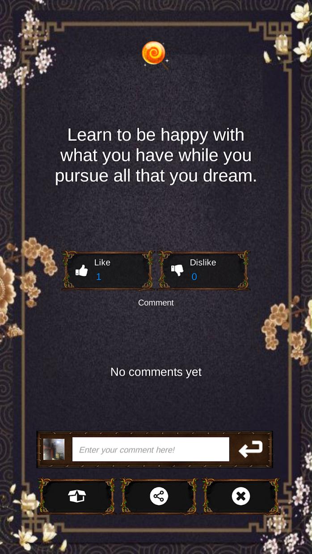 Screenshot 6: Love or No love