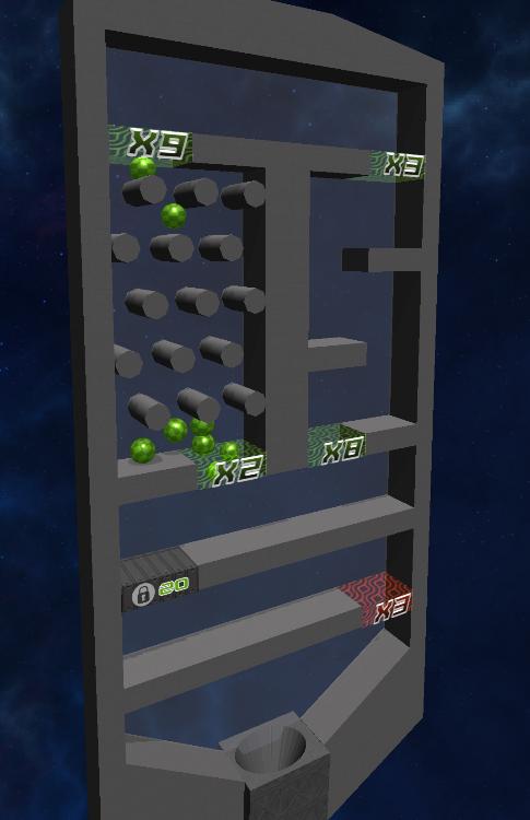 Screenshot 2: Splitter Advance