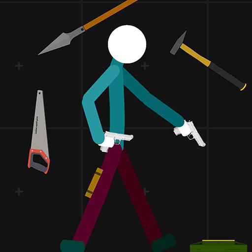 Icon: Stickman Ragdoll Playground