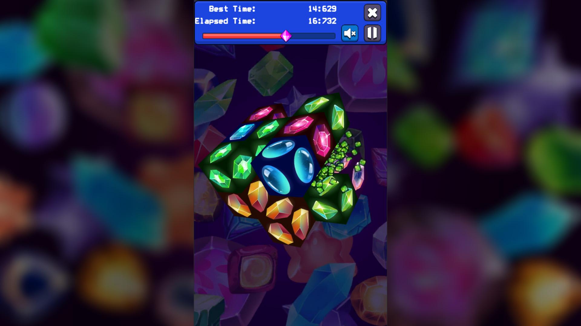 Screenshot 7: Gemology