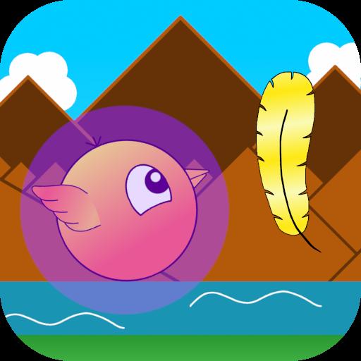 Icon: Adventures of Chirpie