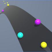 Icon: Color Race Mix