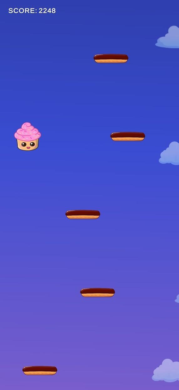 Screenshot 4: Cupcake Escape
