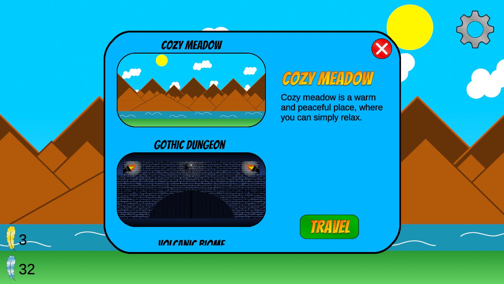 Screenshot 8: Adventures of Chirpie