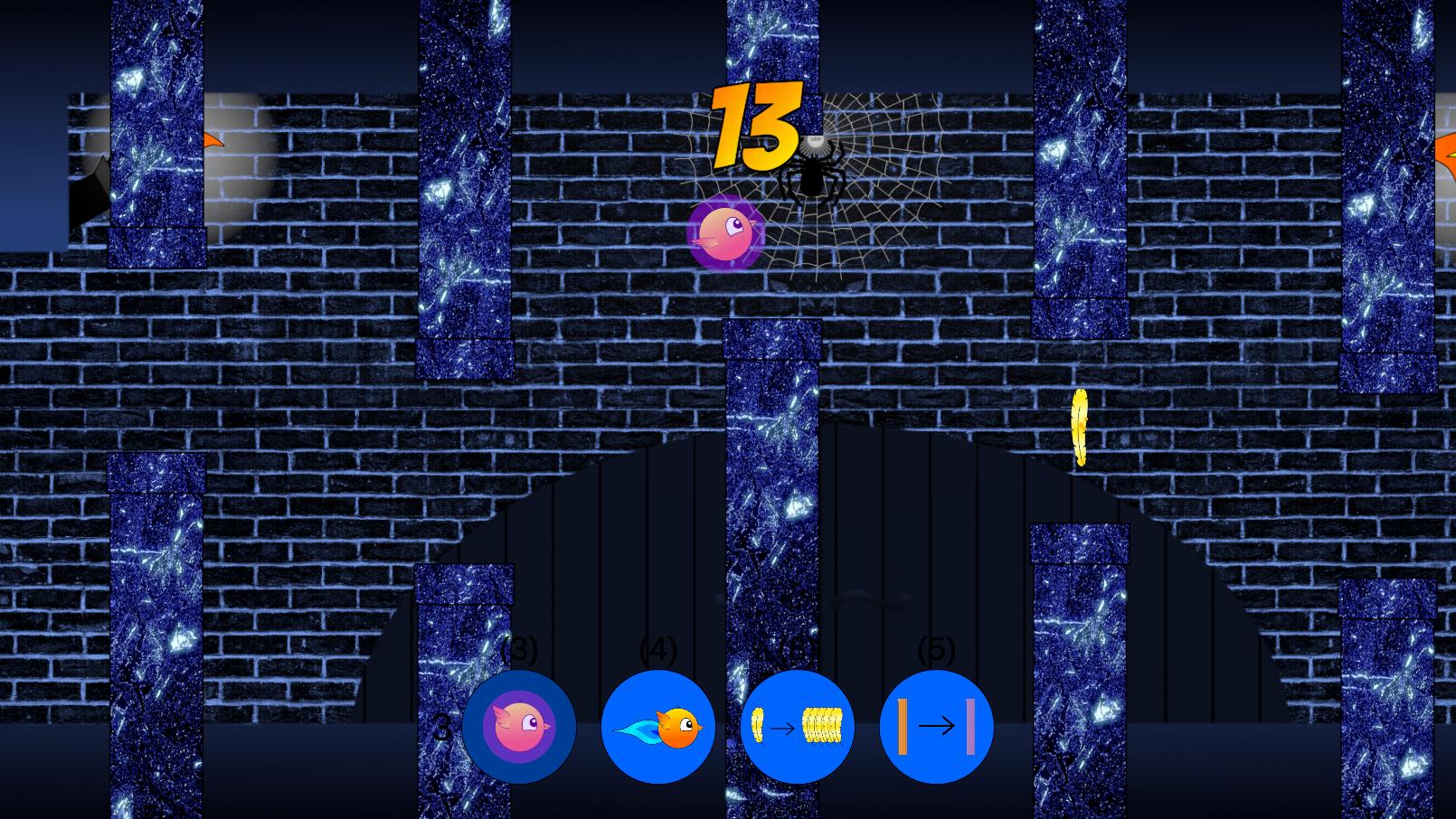Screenshot 6: Adventures of Chirpie