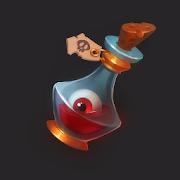 Icon: Quick eye