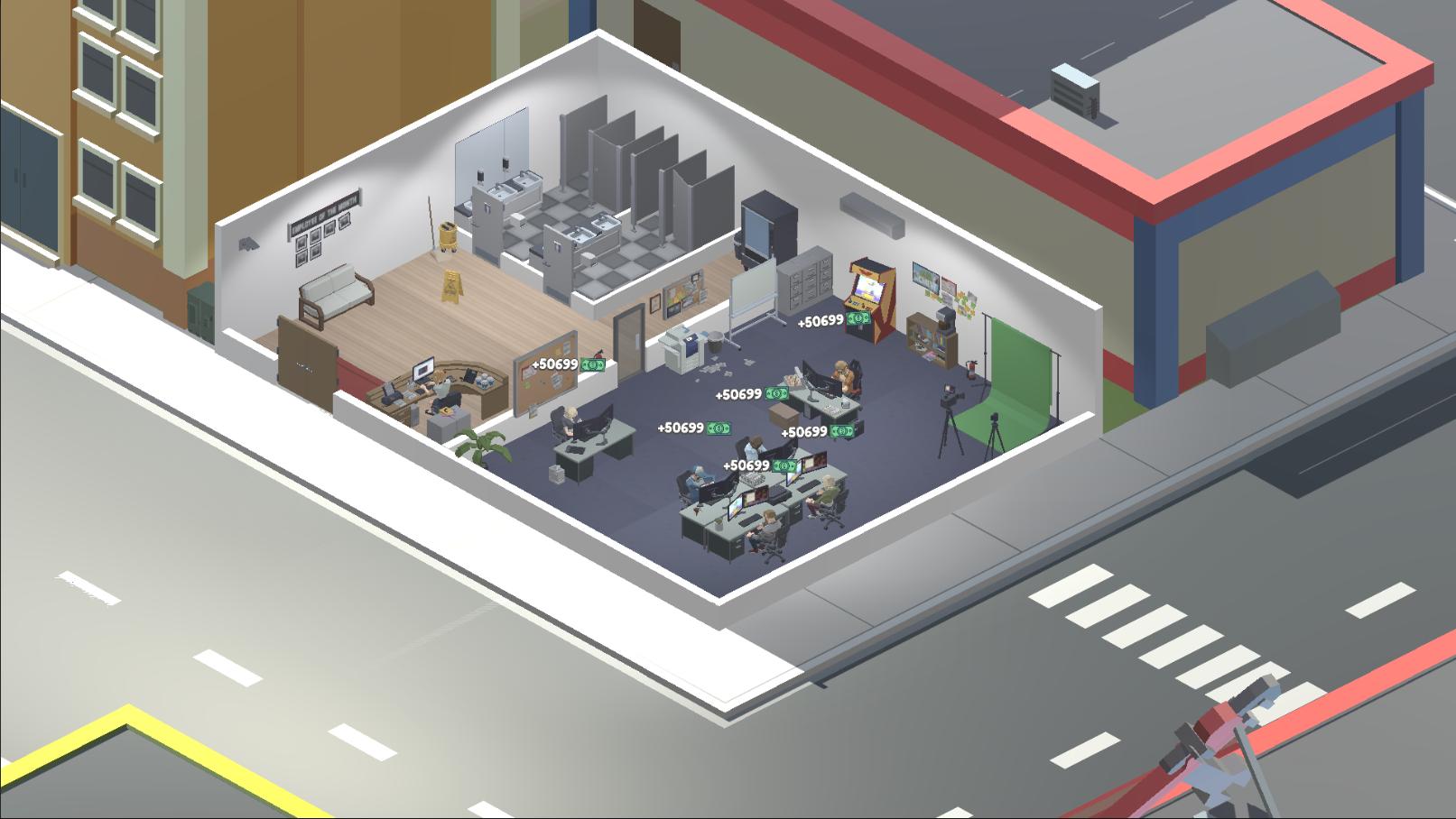 Screenshot 7: Idle Game Dev Empire