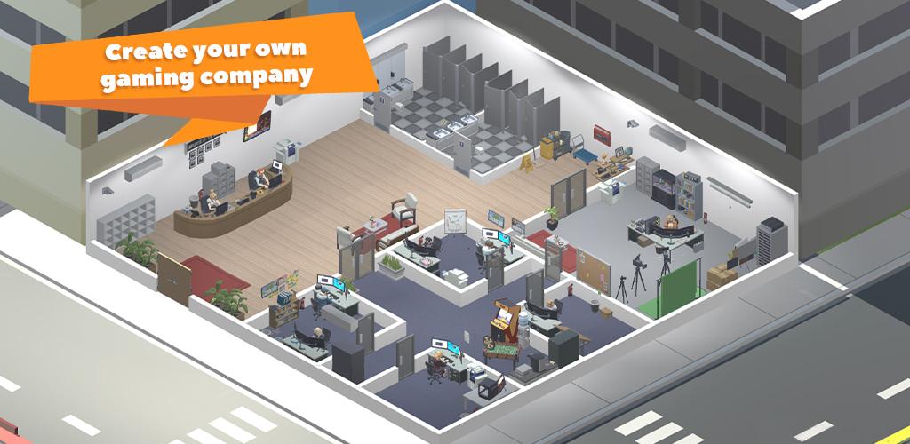 Screenshot 6: Idle Game Dev Empire