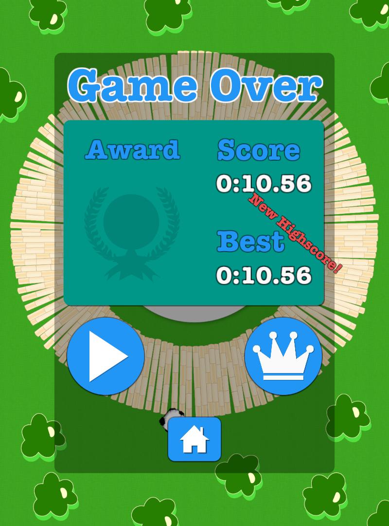 Screenshot 6: Run Left