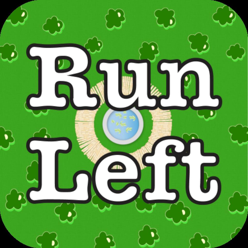 Run Left