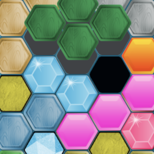 Hexa Puzzle Collection