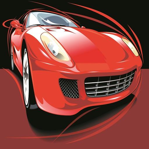 Icon: CAR DASH