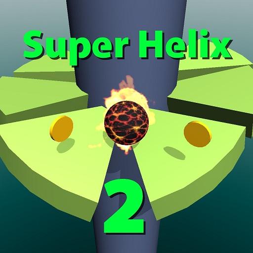 Super Helix 2