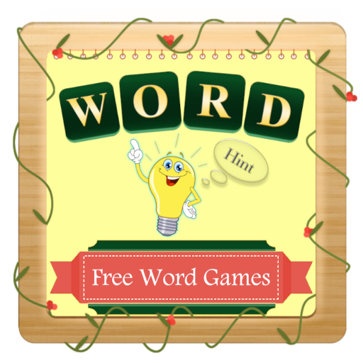 Word Hint - Free Word Games